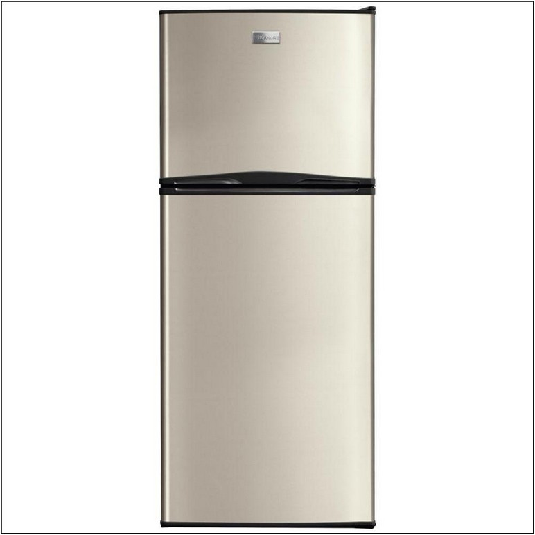 10 Cubic Foot Refrigerator Used