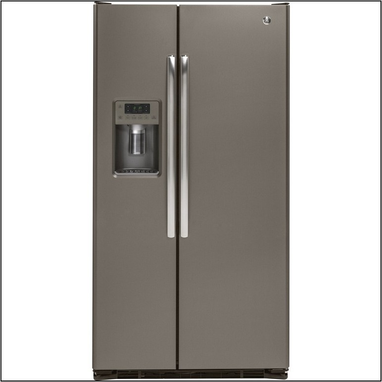 Amana Side By Side Refrigerator Lowes