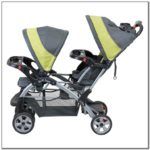 Baby Trend Sit And Stand Double Stroller