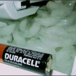 Batteries In Refrigerator Or Freezer