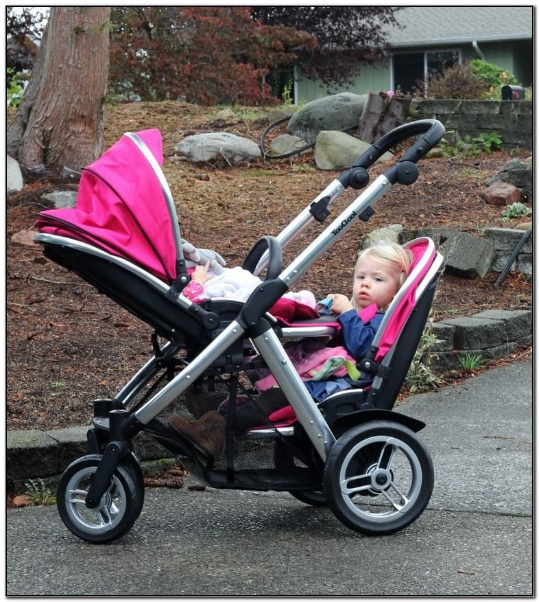 Best Double Stroller 2017 For Infant And Toddler