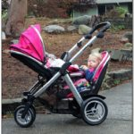 Best Double Stroller For Infant And Toddler 2017