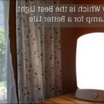 Best Light Therapy Lamp For Insomnia