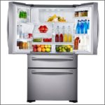 Best Rated French Door Refrigerators 2018