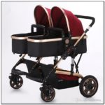 Best Stroller For Twins 2017