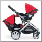 Best Twin Strollers With Car Seats