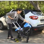 Car Seat That Turns Into A Stroller Video