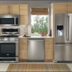 Cheap Stainless Steel Refrigerators