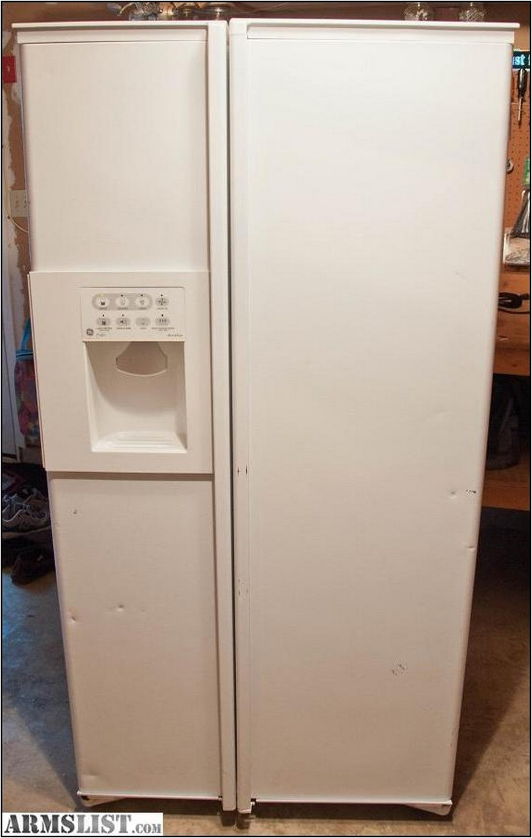 Cheap Used Side By Side Refrigerators