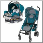 Chicco Keyfit 30 Car Seat And Stroller