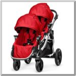 City Select Double Stroller Used Nj