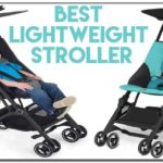 Compact Lightweight Stroller For Travel