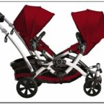 Contour Double Stroller Replacement Parts