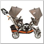 Contours By Kolcraft Double Stroller Reviews