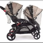 Contours Elite Double Stroller Accessories