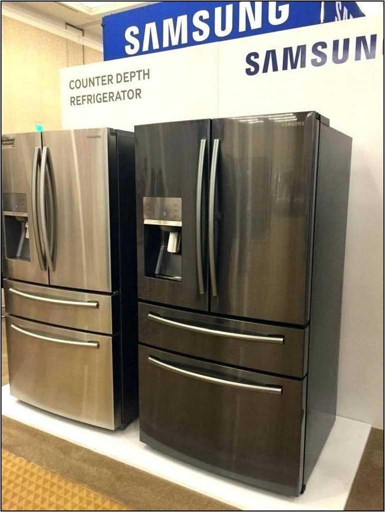 Counter Depth Refrigerator Costco