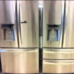Counter Depth Refrigerator Less Than 30 Inches Wide