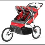 Does Graco Make A Double Jogging Stroller