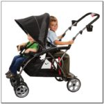 Double Strollers For Toddlers