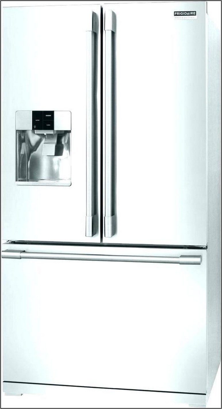 Frigidaire Gallery Professional Series Refrigerator Manual