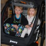 Good Stroller For 5 Year Old