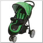 Graco Aire3 Click Connect Stroller Ames