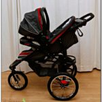 Graco Click Connect Jogging Stroller Reviews
