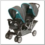Graco Duoglider Click Connect Stroller Glacier Reviews