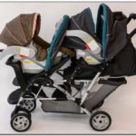 Graco Duoglider Click Connect Stroller Toys R Us