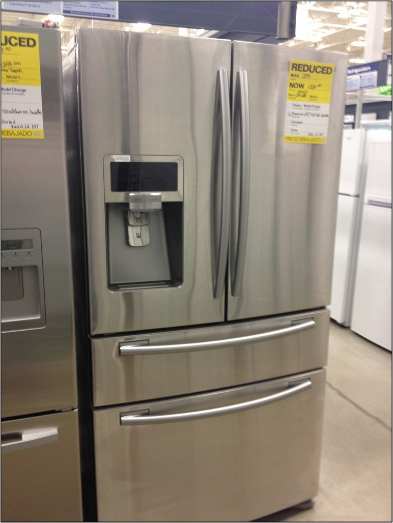 Home Depot Samsung Refrigerator French Door