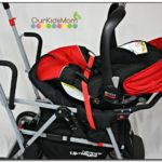 Joovy Sit And Stand Stroller Instructions