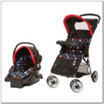 Kmart Stroller And Carseat Combo