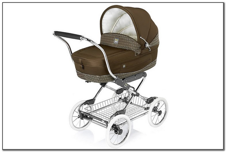 Most Expensive Stroller In The World