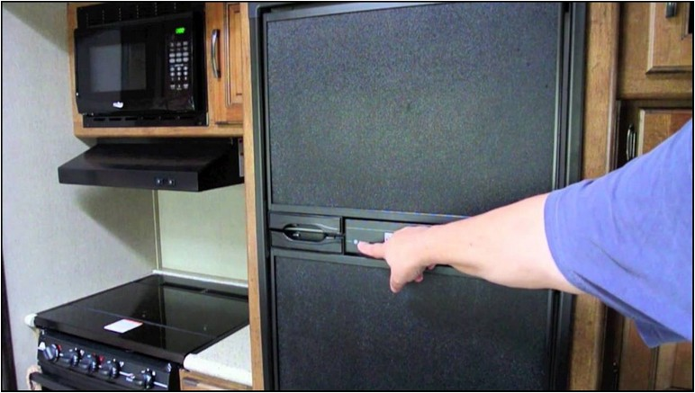 Norcold Rv Refrigerator Replacement Parts