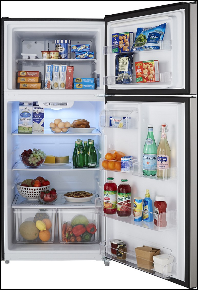 Refrigerator Clearance Sale 18 Cu Ft