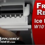 Roper Whirlpool Refrigerator Ice Maker Not Working