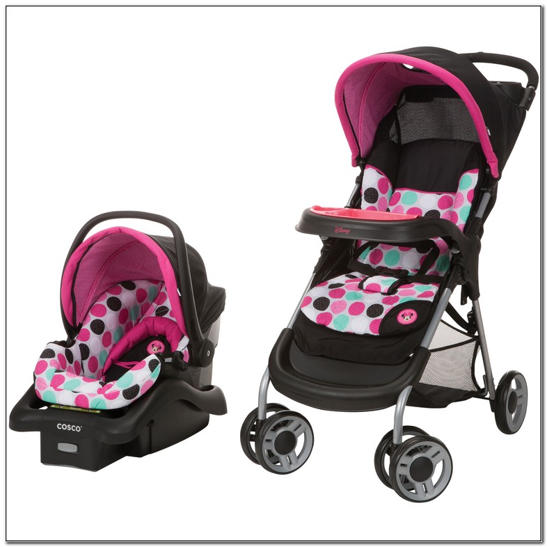 Sears Baby Strollers And Car Seats