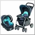 Stroller And Carseat Combo For Boy