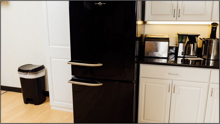 Top Rated American Made Refrigerators