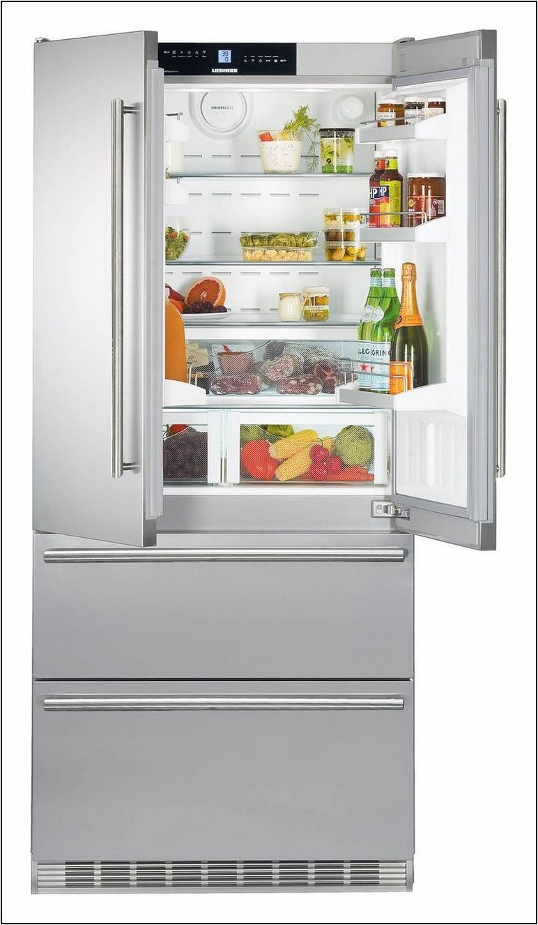 Top Rated Side By Side Refrigerator Brands