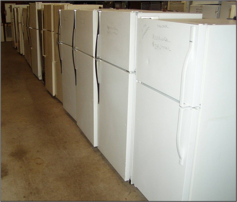 Used Refrigerators Near Me For Sale