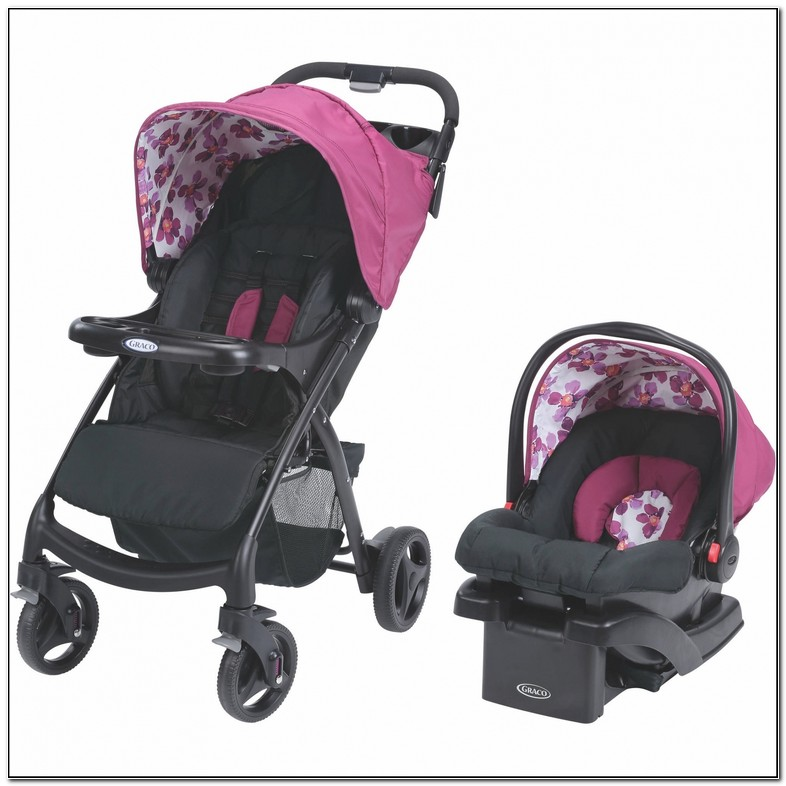 Walmart Baby Car Seat And Stroller Sets