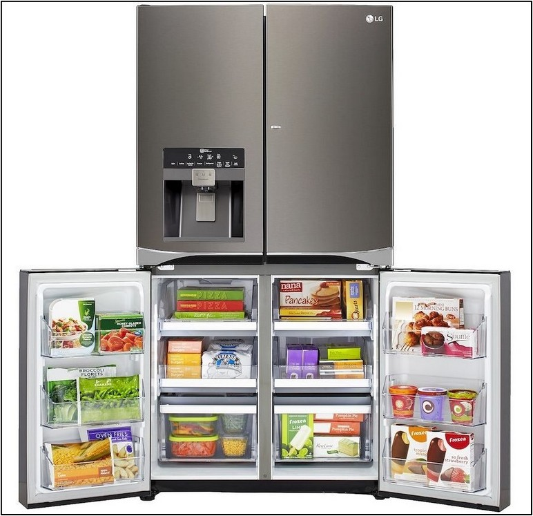 What Is The Best Refrigerator Brand On The Market