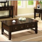 Coffee Table End Table Sets For Cheap