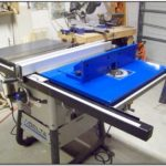 Lowes Delta 13 Amp Table Saw