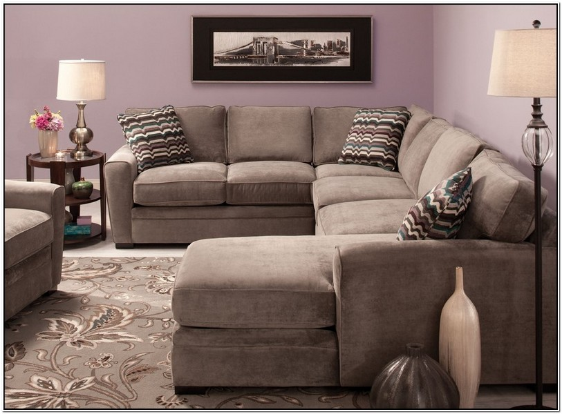 Raymond And Flanigan Sofas