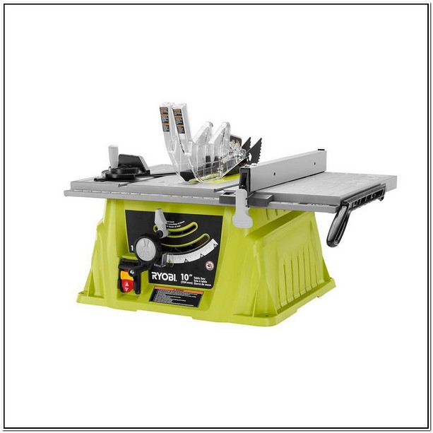 Ryobi Table Saw Parts Home Depot