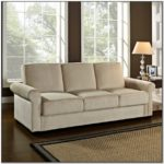 Serta Meredith Convertible Sofa Reviews