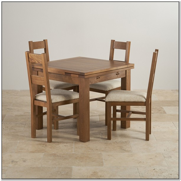 Small Farmhouse Table And Chairs For Sale