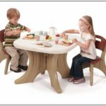 Step2 Table And Chairs Set